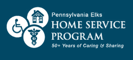 PA Elks Home Service Program