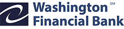 Washington Financial Logo