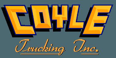 Coyle Trucking logo