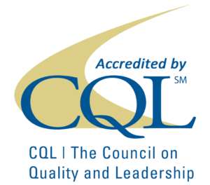 CQL Accreditation Logo